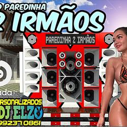 CD PAREDINHA 2 IRMAOS 2020 BY DJ ELZO