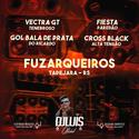 01 - CD Fuzarqueiros - DJ Luis Oficial