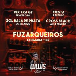 CD Fuzarqueiros - DJ Luis Oficial