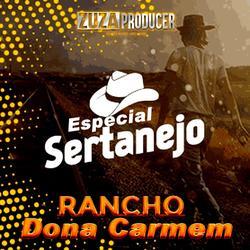 Sertanejo Rancho Dona Carmem