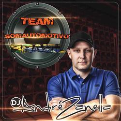 CD TEAM SOM AUTOMOTIVO BRASIL 2020