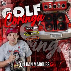 Golf Coringa MEGA FUNK SC