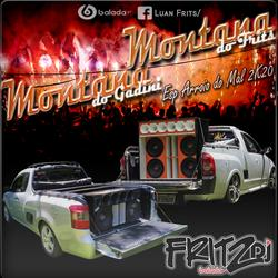 Montana do Frits  Montana do Gadini 2k20