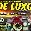 01 ABERTURA PAREDINHA PRISMA DE LUXO BY DJ ELZO