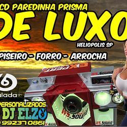 CD Paredinha Prisma de Luxo