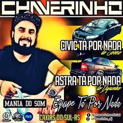 Cd Civic e Astra Ta Por Nada Vol.1