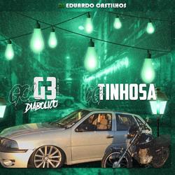 CD Gol G3 Diabolico e Cg Tinhosa