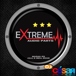 CD Extreme Audio Parts