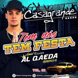 CD TEM NOS TEM FESTA ESPECIAL AL QAEDA