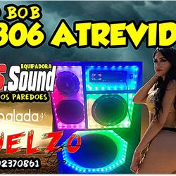 CD BOB 3806 ATREVIDO BY DJ ELZO