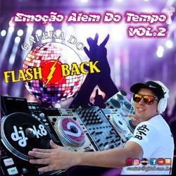 VOL.2 Galera do flash back 2020