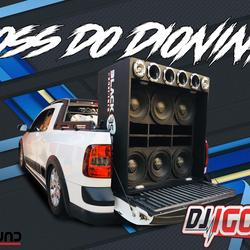 CD CROSS DO DIONINHA BY DJ IGOR FELL
