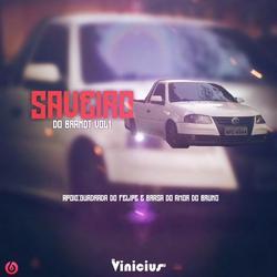 CD SAVEIRO DO BRANDT VOL1