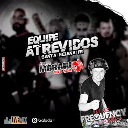 CD Equipe Atrevidos SH PR- Frequency Mix