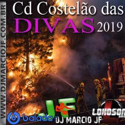 Costelao Das Divas 2019