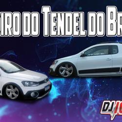 CD SAVEIRO DO TENDEL DO BRUNO BY DJ IGOR