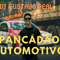CD PANCADAO AUTOMOTIVO