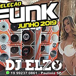 CD FUNK JUNHO 2019 SO AS TOP