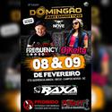 01 - CD Domingao Automotivo - DJ KEITY