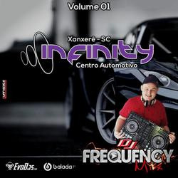 CD Infinity CentroAutomotivo - Frequency