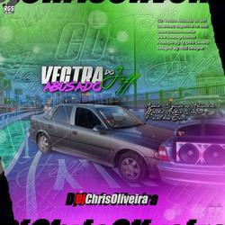 CD Vectra Abusado do Jeff
