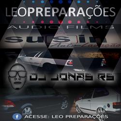 CD LEO PREPARACOES VOL1 ESP DE RACHA