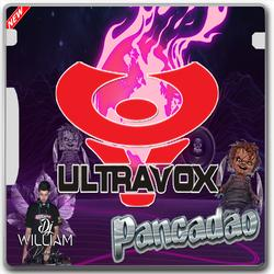 00  CD ULTAVOX O PANCADAO