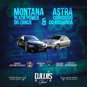 19 - CD Astra Corrosivo do Rochinha & Montana Black Power do Zanco - DJ Luis Oficial