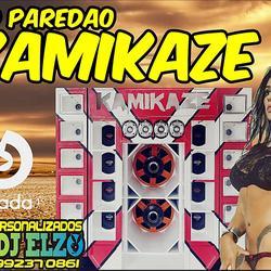 CD PAREDAO KAMIKAZE 2020 BY DJ ELZO