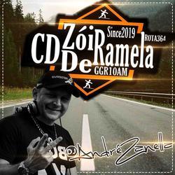 CD ZOI DE RAMELA VOLUME 1 AO VIVO