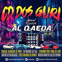 CD Dos Guri - Especial Equipe Al Qaeda