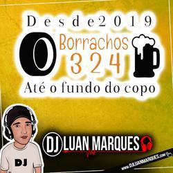 Borrachos 324 - funk tum dum