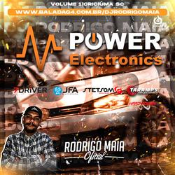 Power Electroncs Vol01 DJRodrigo Maia