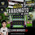 Master Terremoto do Dudu Volume 2 - 22