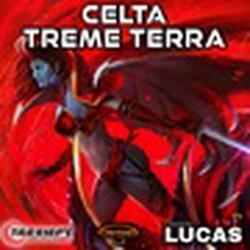 CELTA TREME TERRA - VOLUME 01
