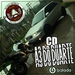 A3 DO DUARTE BY DJ DAS ARABIAS