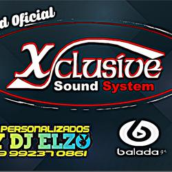 CD XCLUSIVE SOUND SYSTEM BY DJ ELZO