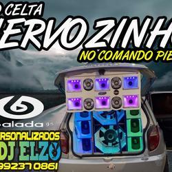 CD CELTA NERVOSINHO 2021 BY DJ ELZO