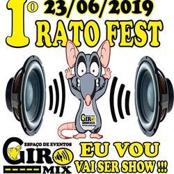 CD Rato Fest Dourados MS