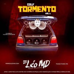 CD Golf Tormento Vol 04