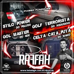 CD Golf Terrorista do Neguinho