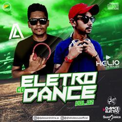 CD Eletro Dance Vol.02 2021 (Só As Melhores)