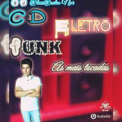 CD Eletro Funk-as Mais Tocadas