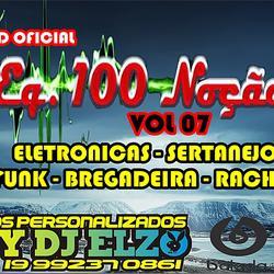 CD EQUIPADORA 100 NOCAO VOL 7 2020