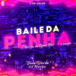 CD BAILE DA PENHA SEGUNDA EDICAO