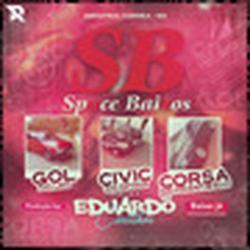 CD SPACE BAIXOS