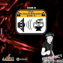 CD Club De Sonido Automotivo Vol2- PY