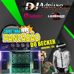 CD CARRETINHA PANCADAO DO BECKER 2021