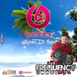 CD Balada G4 Esp Verao- DJ Frequency Mix