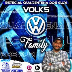 Equipe Volks Family Vol3